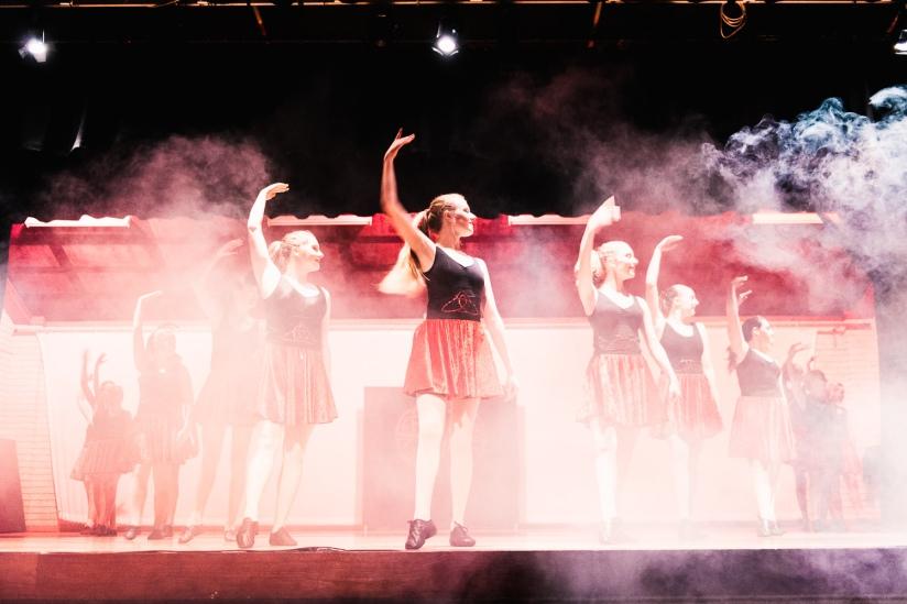 BCC Dance Concert